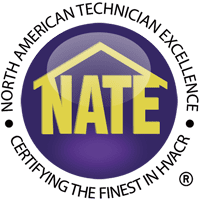 NATE Certificate - Awards & Accreditations