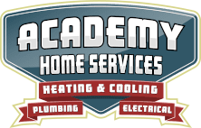 Academy Air header logo