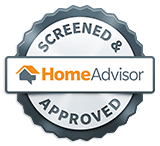 HomeAdvisor® Screened & Approved