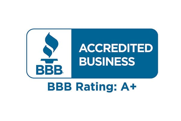 Academy Air A+ BBB Rating